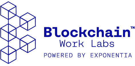 Logo Blockchain Work Labs
